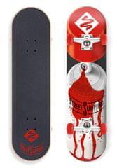 """Street Surfing Skateboard STREET SKATE 31"""" II."""