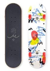 """Street Surfing deskorolka Skateboard STREET SKATE 31"""" II."""