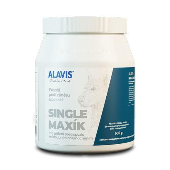 Alavis Single Maxík600g