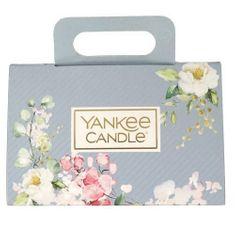 Yankee Candle Dárková sada 3 votivních svíček