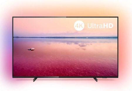 Philips 4K UHD 70PUS6724/12 LED televizor