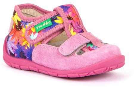 Froddo Sandale za djevojčice, G1700249-1, 25, roze