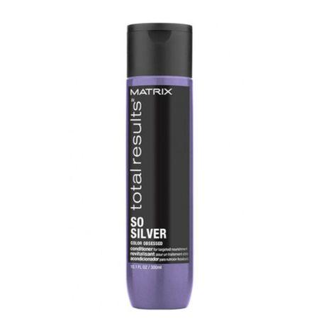Matrix Total Results So Silver (Conditioner) (Obseg 300 ml)