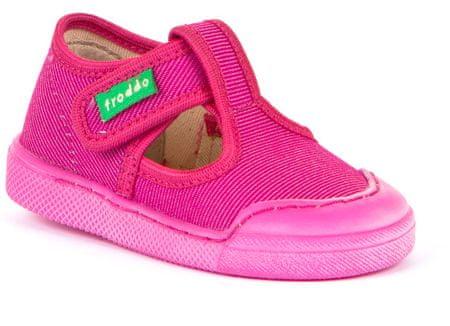 Froddo sandale za djevojčice G1700244-1, 23, roza