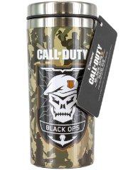 Activision Cestovní hrnek Call of Duty: Black Ops 4