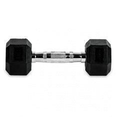 DUVLAN Hatszögű kézisúlyzó 6 kg