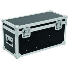 Eurolite Transportní kufr , Transportní case pro 4x PRO Slim, velikost M