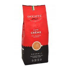 O'Ccaffé Café Créme zrnková káva 1 kg