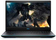 DELL G3 15 3590 gaming prijenosno računalo, crna (5397184340196)