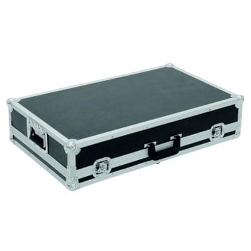 Eurolite Transportní kufřík , Transportní case pro efektové pedály, střední
