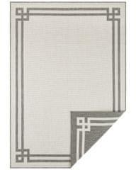 Bougari Kusový koberec Twin Supreme 104144 Grey/Cream