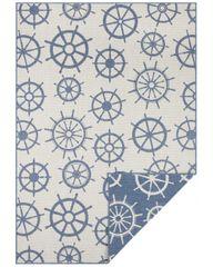 Bougari Kusový koberec Twin Supreme 104142 Blue/Cream