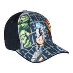 Disney czapka chłopięca AVENGERS