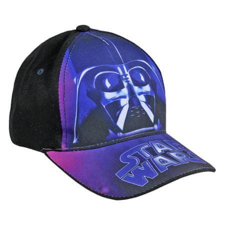 Disney Star Wars fantovska kapa s šiltom