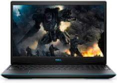 DELL G3 15 3590 gaming prijenosno računalo, crna (5397184340219)