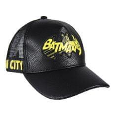 Disney czapka chłopięca BATMAN