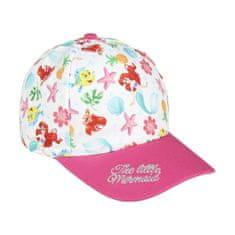 Disney czapka dziewczęca PRINCESS LA SIRENITA