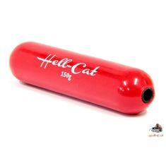 Hell-Cat HellCat Zátěž Červená