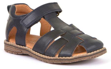 Froddo G3150169 fantovski sandali, modri, 31