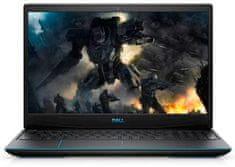 DELL G3 15 3590 gaming prijenosno računalo, crna (5397184340233)