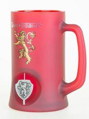 TIMECITY Korbel Game of Thrones - Lannister 3D Rotating Emblem