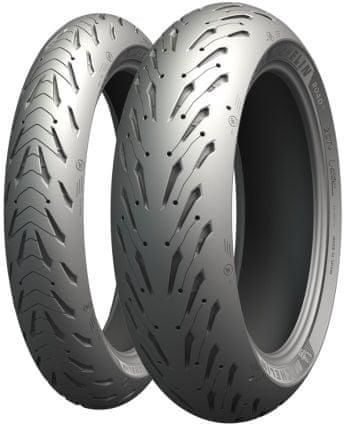 Michelin guma Road 5 GT 120/70ZR17 58W, TL, prednja