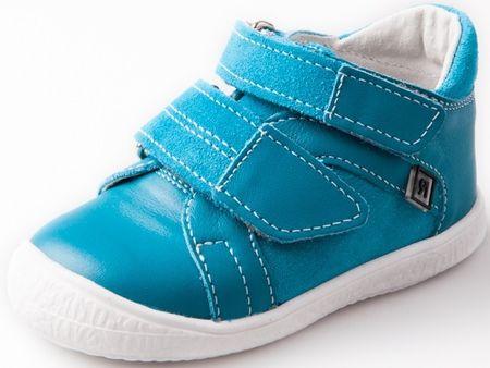 RAK chlapčenská vychádzková obuv Dalibor 0207-1 23, modrá