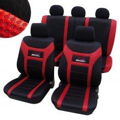 Cappa Autopotahy SUPER-SPEED černá/červená