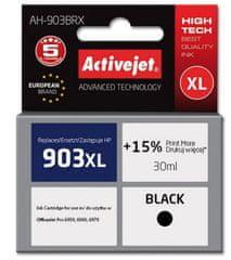 ActiveJet HP 903 XL T6M15AE crna tinta