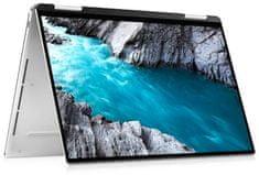 DELL XPS 13 2u1 7390 prijenosno računalo, srebrno (5397184340417)