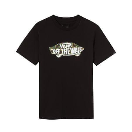 Vans fantovska majica OTW, S, črna