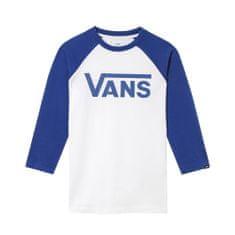 Vans chlapčenské tričko CLASSIC RAGL
