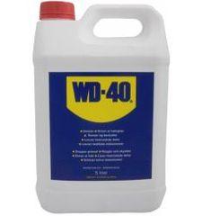 WD-40 WD-40 Univerzálny mazací sprej 5 Lit.