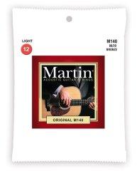 Martin The Original Kovové struny na akustickú gitaru