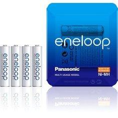 Panasonic BK-4MCCE / 4LE Eneloop AAA 4szt. 4MCCE / 4LE