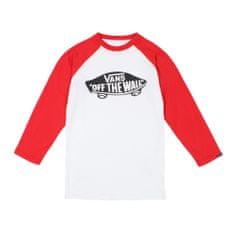Vans chlapčenské tričko OTW RAGLAN BOYS
