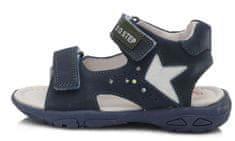 D-D-step świecące sandały chłopięce AC290-655