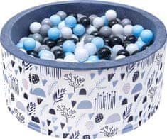 iMex Toys 2921 Suchý bazén s míčky