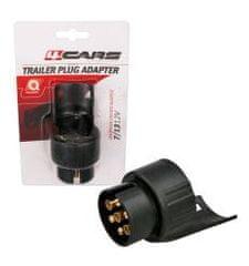 4Cars 4CARS Redukce na přívěsný vozík 7/13 pin