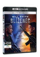 Blíženec (2 disky) - Blu-ray + 4K Ultra HD