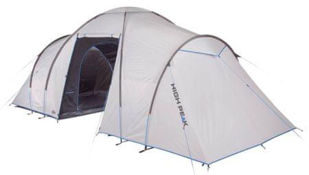 High Peak Como 6.0 družinski šotor