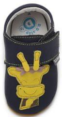 D-D-step fiú papucs K1596-87A