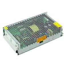 Eurolite Transformátor Eurolite, Transformátor elektronický 12V / 16,5A, pre LED