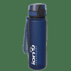 ion8 butelka na wodę One Touch 500 ml niebieski