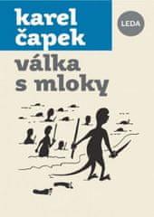 Karel Čapek: Válka s mloky