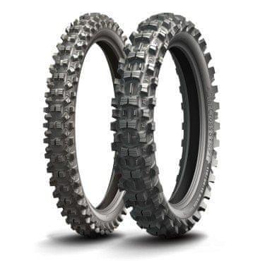 Michelin guma StarCross 5 Soft 70/100 - 19 42M, TT, F prednja