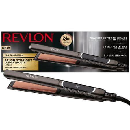 Revlon PRO COLLECTION SALON RVST2175 Prostownica do włosów
