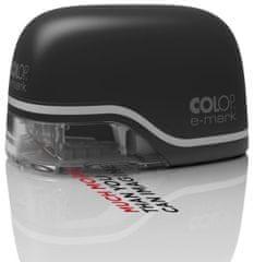 COLOP e-mark razítko, černé