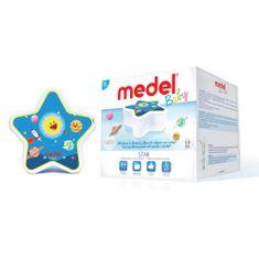 Medel BABY STAR Pneumatický pístový nebulizéry pro děti