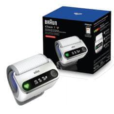 Braun iCHECK 7 BPW4500 zápěstní tlakoměr s Bluetooth
